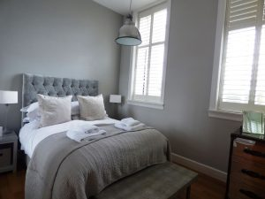 Self catering accommodation St Andrews - St Nicholas House