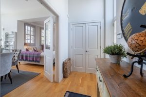 Luxury self catering accommodation St Andrews